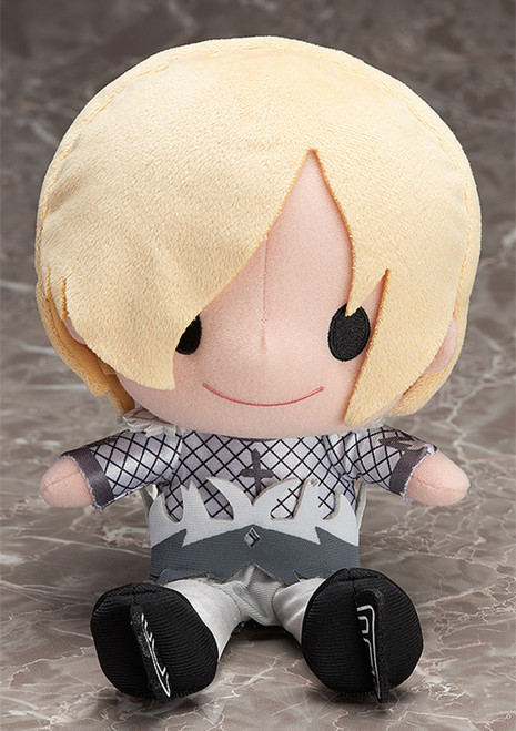 Yuri On Ice: Honey Bebe Plush - Yuri Plisetsky (Costume Ver.)