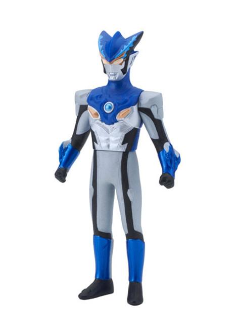 Ultraman R/B: Ultra Hero Series - #56 Ultraman Rosso Aqua