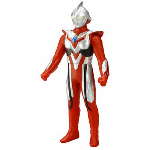 Ultraman: Ultra Hero 500 Series - #32 Ultraman Nexus Junis