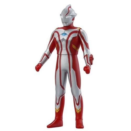 Ultraman: Ultra Hero 500 Series - #19 Ultraman Mebius