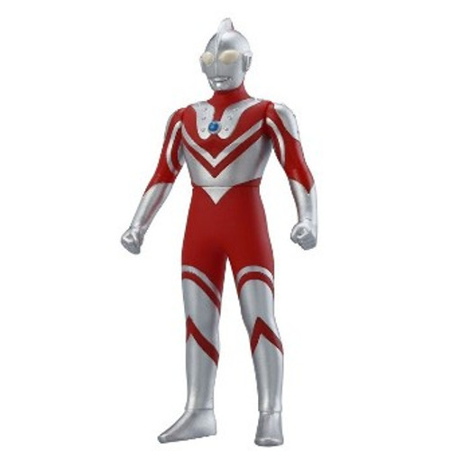 Ultraman: Ultra Hero 500 Series - #03 Zoffy