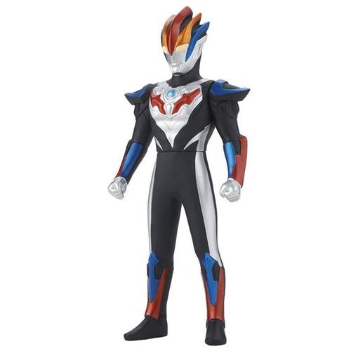 Ultraman: Ultra Hero Seriese #64 - Ultraman Groove