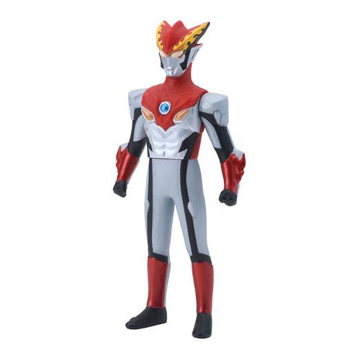 Ultraman R/B: Ultra Hero Series - #54 Ultraman Rosso Flame