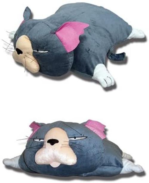 FLCL: Pillow - Fat Cat