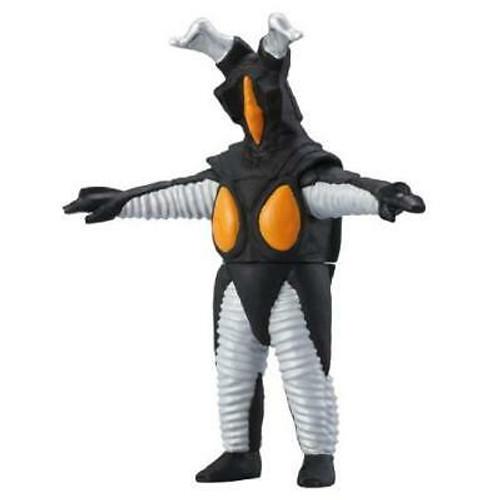 Ultraman: Ultra Monster 500 Series - #03 Zetton