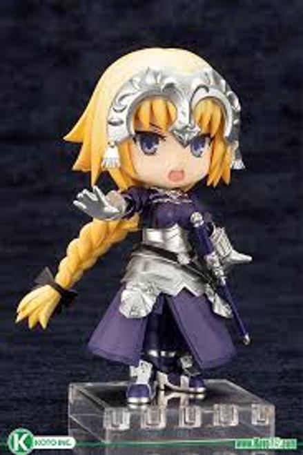Fate/Grand Order: Cu-Poche - Jeanne D Arc (Ruler)