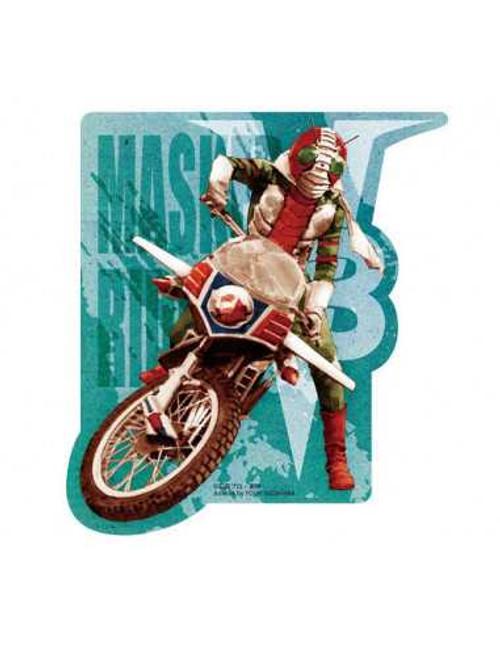 Kamen Rider: Sticker - Travel Stiker V3