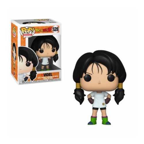 Dragon Ball Z: POP Figure - Videl