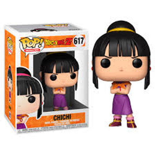 Dragon Ball Z: Pop Figure - Chi Chi