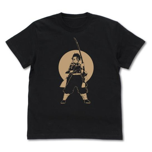 Demon Slayer: T-Shirt - Tanjiro (Large)