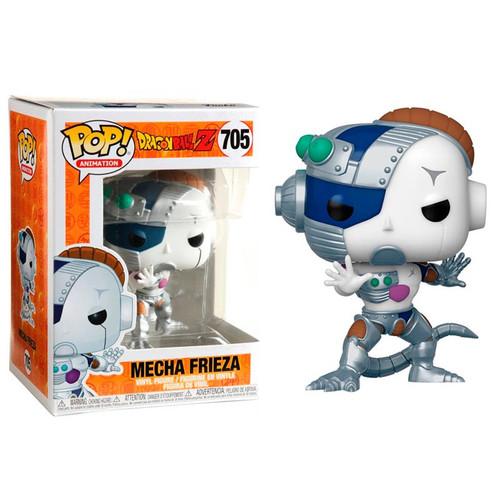 Dragon Ball Z: Pop Figure! - Mecha Frieza