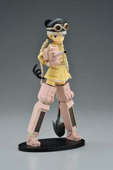 Shimada Fumikane Collection: 1/10 Scale Figure - M4A1 Elizabeth