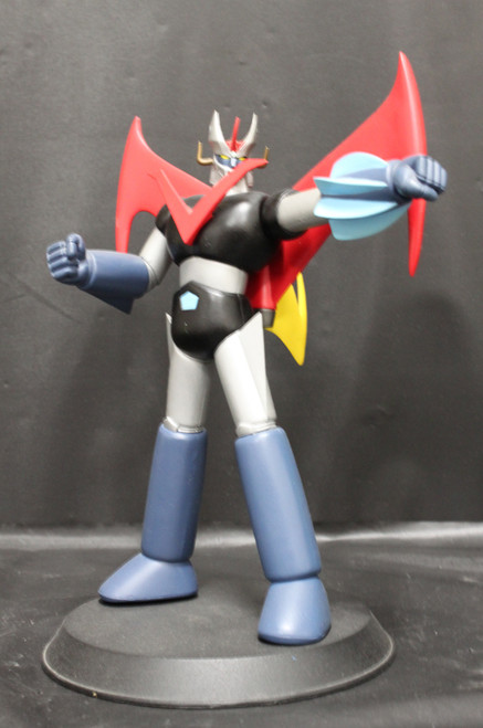 Mazinger Z & Great Mazinger Figure Collection (1296626)