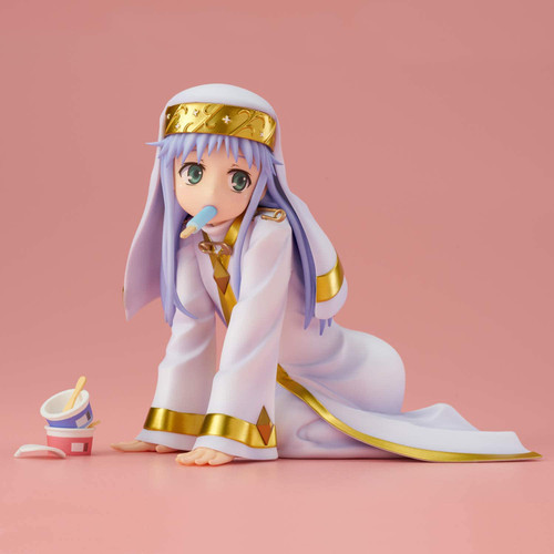 A Certain Magical Index III: Non-Scale Figure - Index