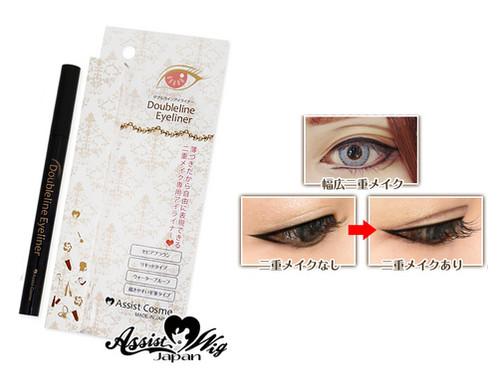 Assist: Cosmetics - Double Line Eyeliner (016662)