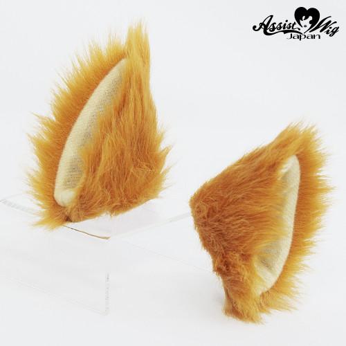 Assist: Cat Ears - Light Brown (014704)