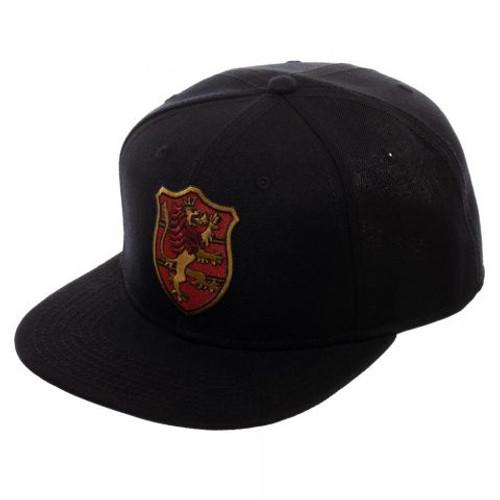 Black Clover: Cap - Crimson Lion Snapback