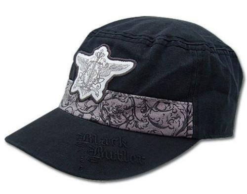 Black Butler : Cap - Phantomhive Emblem Cadet
