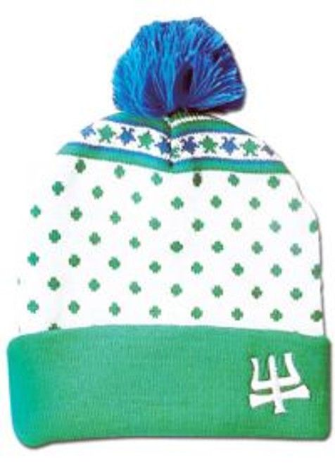 Sailor Moon : Beanie - Sailor Neptune Pom