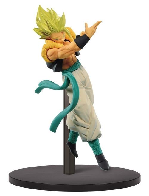 Dragon Ball Z: Matchmakers - Super Saiyan Gogeta