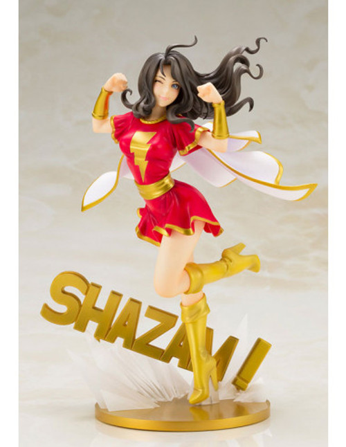 Shazam!: 1/7 Scale Bishoujo Statue - Mary Marvel (Shazam! Family) (105000416)