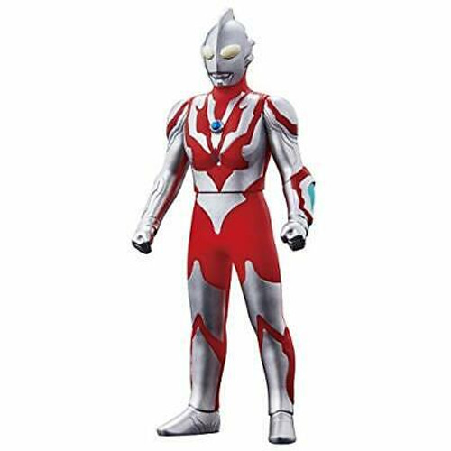 Ultraman: Ultra Hero Series EX - Ultraman Rebut