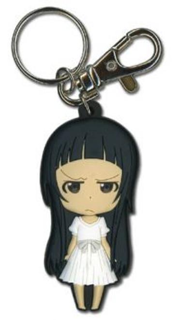 Sword Art Online: Key Chain - Chibi Yui Angry (101000023063)