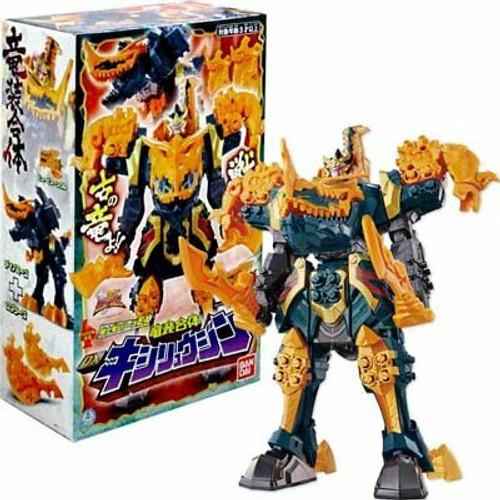 Kishiryu Sentai Ryusoulger: DX Kshiryujin (102000009749)