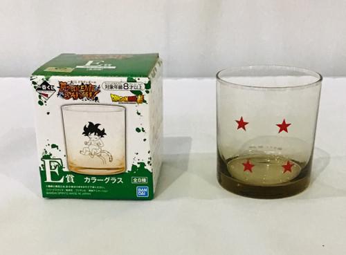 Dragon Ball Super: Color Glass - 4 Stars
