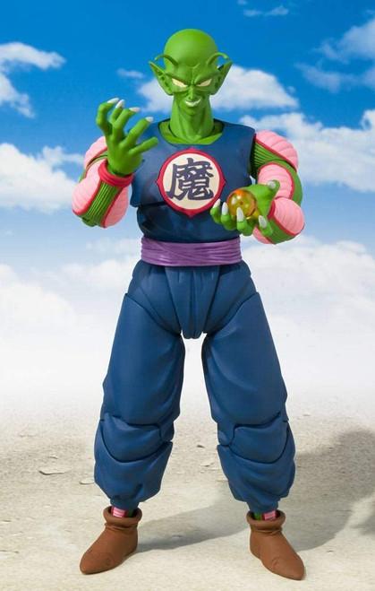 Dragon Ball: S.H.Figuarts - Piccolo Daimaoh (King Piccolo)