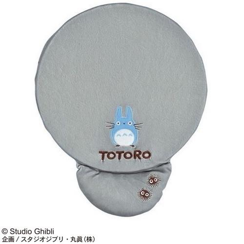 My Neighbor Totoro: Seat Cushion - Totoro's Tail