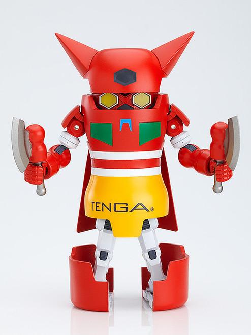 Getter Robo: Tenga Robo - Getter 1