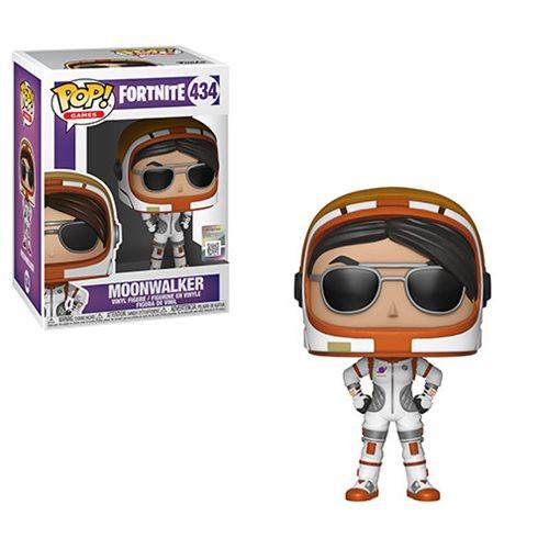 Fortnite: POP! Vinyl Figure -Moonwalker