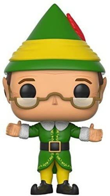 Elf Movie: POP Vinyl Figure - Papa Elf