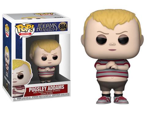 Addams Family 2019: Pop Figure! - Pugsley Addams