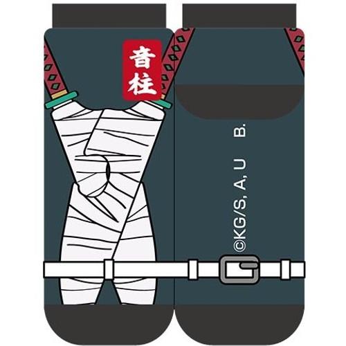 Demon slayer: Socks - Tengen Uzui