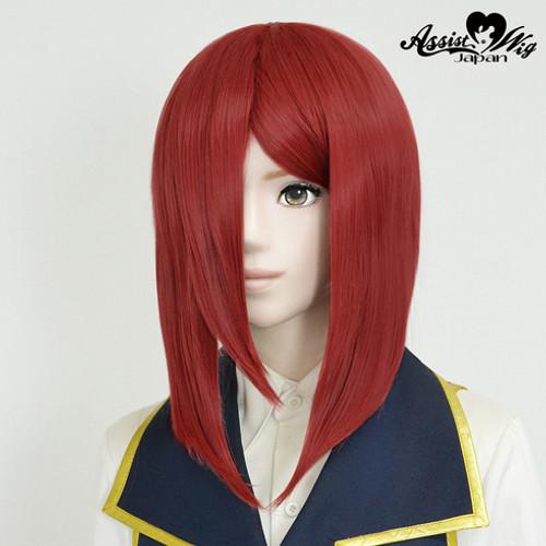 Assist: Short Wig - Ultimate (Framboise) (016604) (Premium)