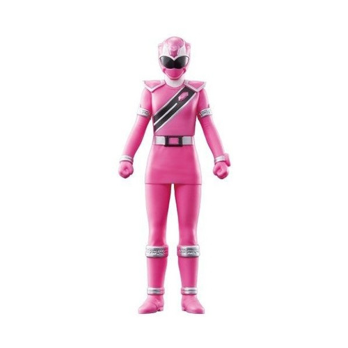 Mashin Sentai Kiramager: Sentai Hero Series - Kiramai Pink