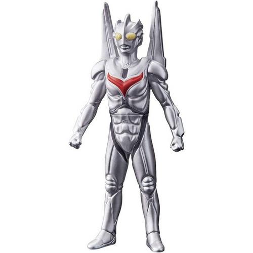 Ultraman: Ultra Hero Series - #72 Ultraman Noa