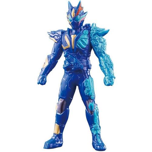 Kamen Rider Zero One 01: Rider Hero Series - Kamen Rider Rampage Vulcan