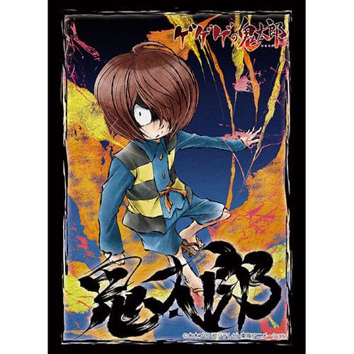 Bushiroad Sleeve Collection HG Vol.2223 GeGeGe no Kitaro [GeGeGe no Kitaro] Part.2