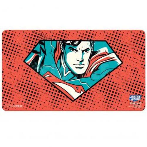 Ultra-Pro: Justice League Playmat - Superman