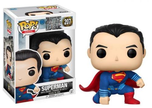 Justice League Movie: POP Figure - Superman