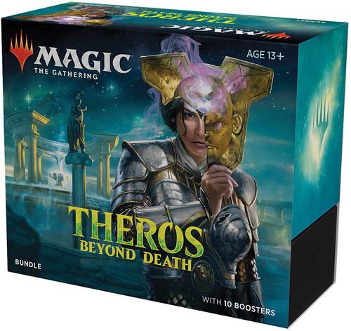 Magic the Gathering: Bundle - Theros Beyond Death