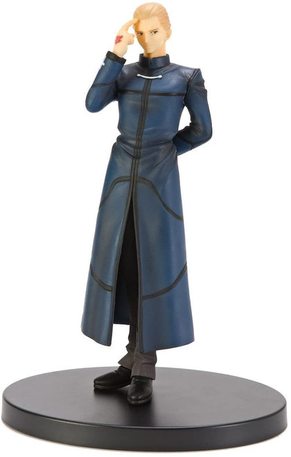 Fate/Zero: DXF - Kayneth El-Melloi Archbald (105004314)