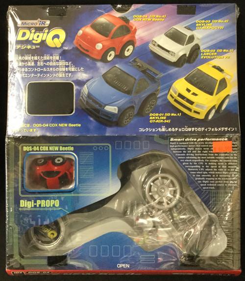 DigiQ: Starter set - COX New Beetle (105004317)