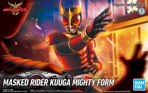 Kamen Rider Kuuga: Figre-Rise Standard - Kamen Rider Kuuga Mighty Form