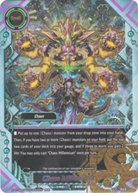 Future Card Buddyfight: Single Card - Chaos Millennium