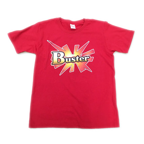 Fate/Grand Order: T-shirt - Buster (Large)