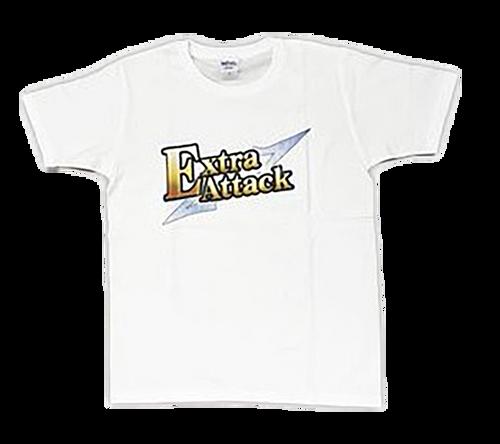 Fate/Grand Order: T-shirt - Extra Attack (Medium)